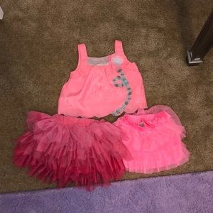 Other - Girls tutu skirts